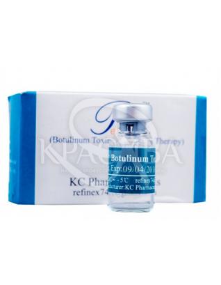 Рефайнекс 100 од. : Препарати для ботолотерапіі