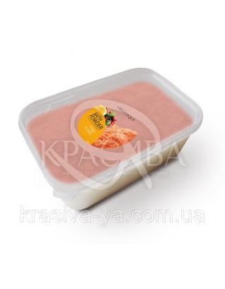 Пудра для ванни - Апельсин і Чилі, 1 кг :