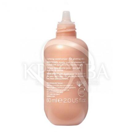 Cуперфуд зволожуючий крем-праймер для сяйва шкіри - 2