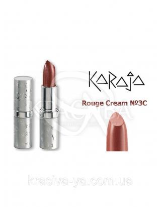 Karaja Губна помада Rouge Cream 3C Pacha, 3.5 м