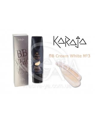 Karaja Крем BB White Secret Touch 3, 30 мл : BB-крем