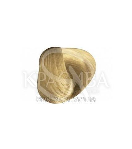Стойкая крем-краска для волос 911 Ультра светлый интенсивный пепельный блондин, 100 мл - 1