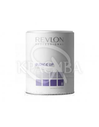 Обесцвечивающий порошок для всех техник осветления до 8 тонов, 500 г : Порошок для волос