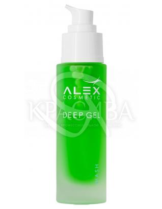 М'який очищаючий гель для проблемної шкіри : Alex cosmetic