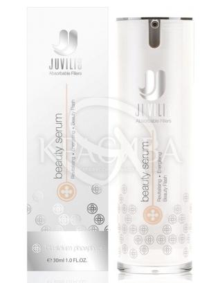 Concentrated Revitalising Beautifyng Serum Концентрированная ревитализирующая сыворотка (омолаживающая), 30 мл