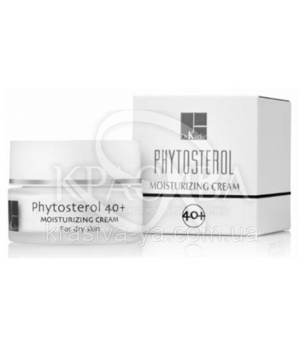 Зволожуючий крем для сухої шкіри Phytosterol 40+, 50 мл - 1
