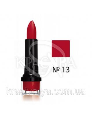 BJ Rouge Edition - Помада поживна і зволожуюча (13-червоний), 3,5 м : Bourjois