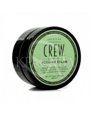Крем формує для укладання волосся, 50г : American Crew