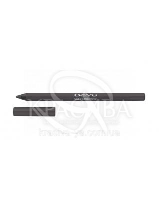 Косметичний олівець для очей 612 Stone Dust, 1.2 м : Beyu