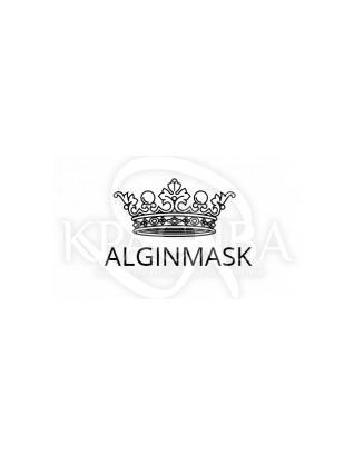 "Гіпсова термомоделирующая рожева маска - ""Thermic Mask Pink"", 250 г"