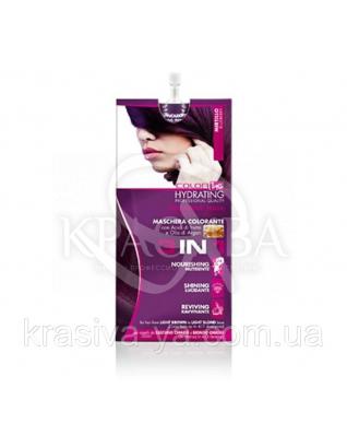 ING Тонирующая маск 3 в 1 черпика, 25 мл : Лечение и восстановление волос