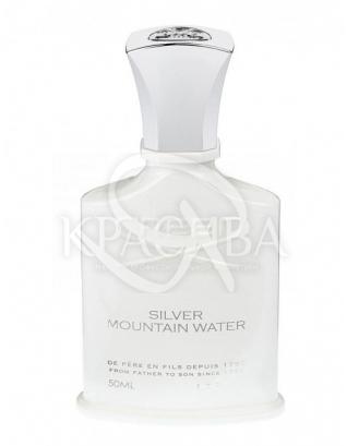 Silver Mountain Water : Парфюмированная вода унисекс