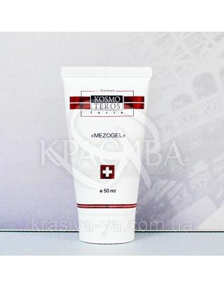 """Kosmoteros Forte Активну спеціальний засіб """"Mezogel"""", 50 мл :"""