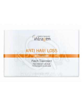 Пластырь против выпадения волос, 30штук