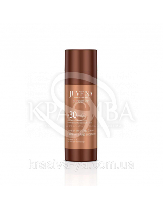 Superior Anti-Age cream SPF30 Tester - Сонцезахисний крем проти старіння SPF30, 50 мл :