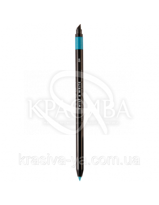 """Водостійкий олівець для очей """"Twist & Write"""" 04, 1.2 м : Nouba"""