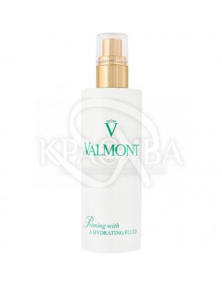 Зволожуючий праймер-спрей для обличчя : Valmont