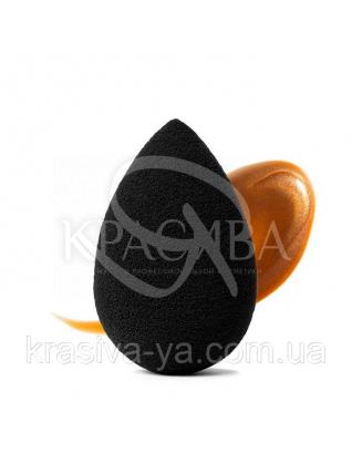 Beautyblender Pro Single (black) - Спонж для макияжа (черный), 1 шт : Спонжи и пуховки