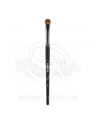 112 Eyeshadow brush, sable - Кисть для теней, ворс соболь : Nastelle