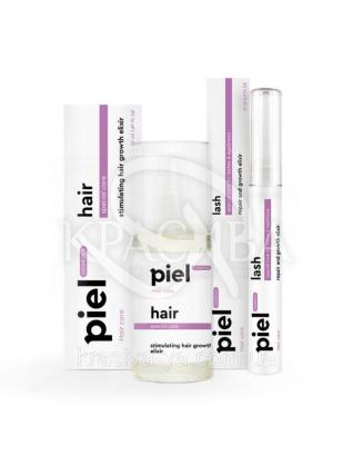Комплекс для волосся і вій: Відновлення і зростання (048 + 049) : Бокси для косметики
