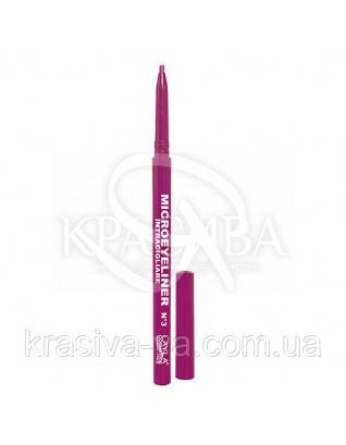 Подводка для глаз Micro Eyeliner - Pink, 6 мл : Подводка для глаз