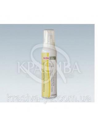 Крем - пена с содержанием мочевины 10%, 150 мл (флакон) : Пена для ног