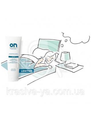 Crema Lenitiva (Lenitive Cream) - Заспокійливий крем для обличчя, 250 мл :