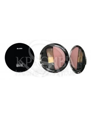 Компактні рум'яна для обличчя Top Cover Compact Blush 01, 3 м
