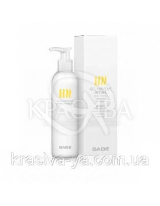 Гель для интимной гигиены BABE Body Intimate Hygiene Gel, 250мл