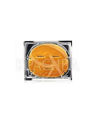 Золотая протеиновая маска с витамином С : Clarena