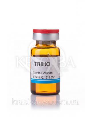 Сироватка для зміцнення волосся TRIHO, 5мл : Dermagenetic