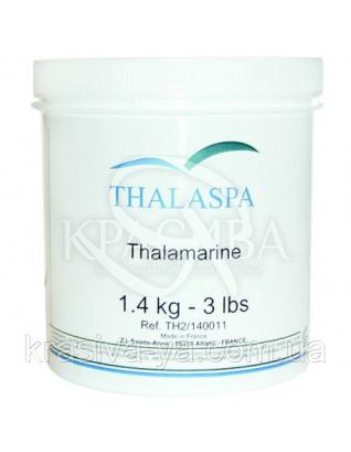 "Thalamarine Грязьова маска ""Таламарин"", 1400 г : Thalaspa"