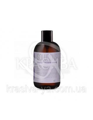 Id Hair Solutions NO. 3 Shampoo - Шампунь для всех типов кожи головы, 100 мл