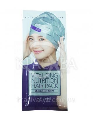 DAENG GI MEO RI Vitalizing Nutrition Hair Cap Восстанавливающая маска-шапка, 35мл : Daeng Gi Meo Ri