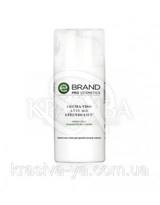 Crema Viso Veleno D'Api Effetto Botox liftante Крем для лица и глаз с эффектом ботокса против морщин, 100 мл