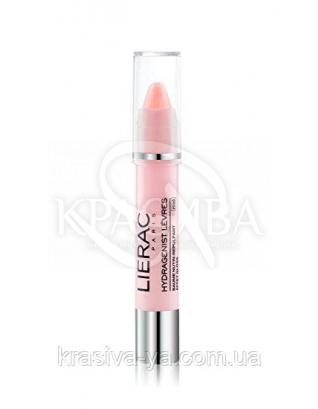 Гидраженист бальзам для губ (розовый), 3 г : Уход для губ