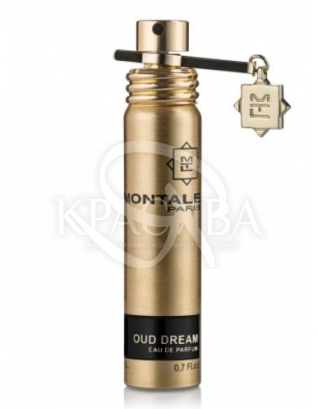 Montale Oud Dream : Montale