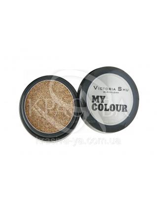 VS My Colour Тени для век 516, 2.5 г : Макияж для глаз