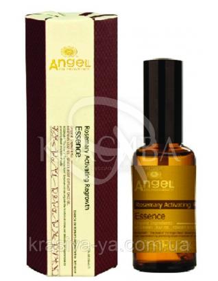 Спрей для відновлення волосся з екстрактом розмарину, 50мл : Спрей для волосся