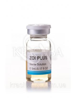 Антивікова сироватка для обличчя ZOI PLUS, 5мл : Dermagenetic