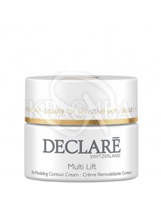 """Комплексний крем для обличчя """"Мульти Ліфт"""" Тестер - Multi Lift Re-Modeling Contour Cream Tester, 50 мл :"""
