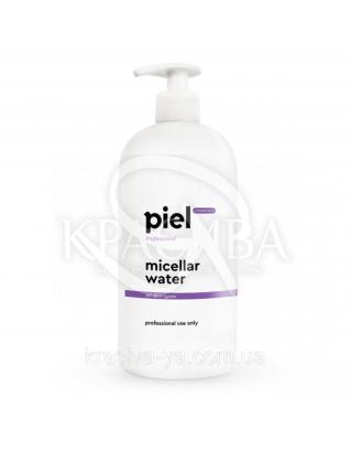 Eau Micellaire Demaquillant - Мицелярная вода для снятия макияжа. Профессиональная упаковка, 1000 мл : Мицеллярная вода