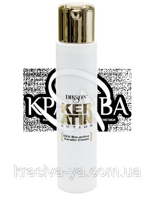 DKA Bioactive Keratin Cream Крем (домашний уход), 250 мл : Крем для волос