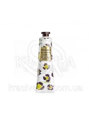 The Saem Perfumed Hand Shea Butter - Живильний крем для рук Floral Musc, 30 мл : The Saem