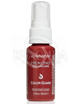 Спрей для захисту кольору пофарбованих волосся : L'ANZA