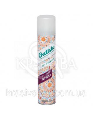 Batiste Dry Shampoo - Vibrant & Alluring Marrakesh - Сухий шампунь, 200 мл : Batiste