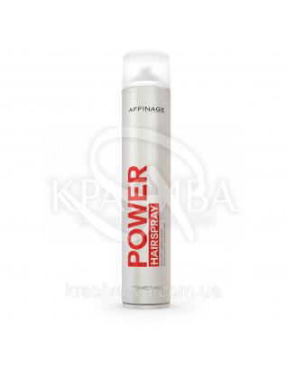 Power Hairspray Salon Size Лак для волос сильной фиксации, 750 мл :