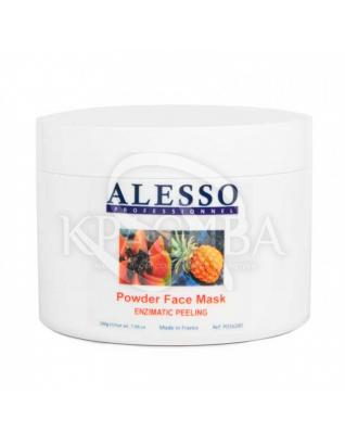 Энзимный пилинг : Alesso