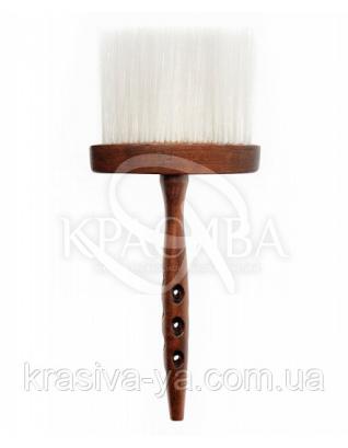Щетка очищающая для шеи и лица : Аксессуары для бритья