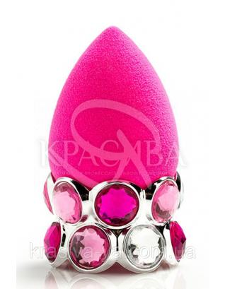Beautyblender Bling Ring - Спонж для макияжа на подставке : Спонжи и пуховки